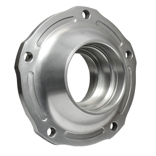 Ford 9 Inch Pinion Support Nitro Gear and Axle | Hired Gun