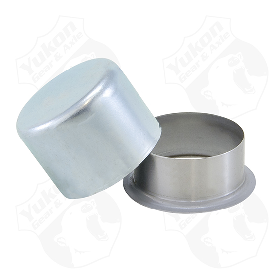 Replacement Front Axle Inner Seal Redi-Sleeve For Dana 44